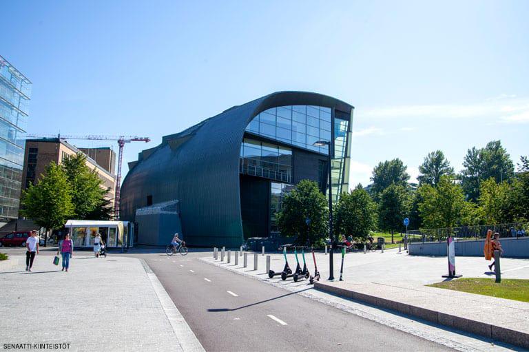Nykytaiteen Museo